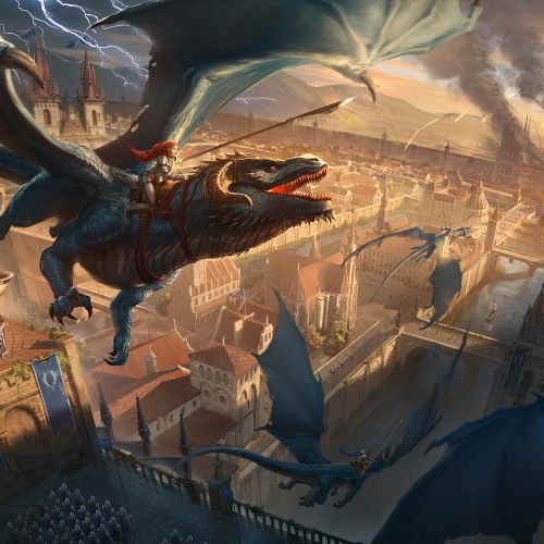 Dragon_Rider_Battle_Deiv_Calviz