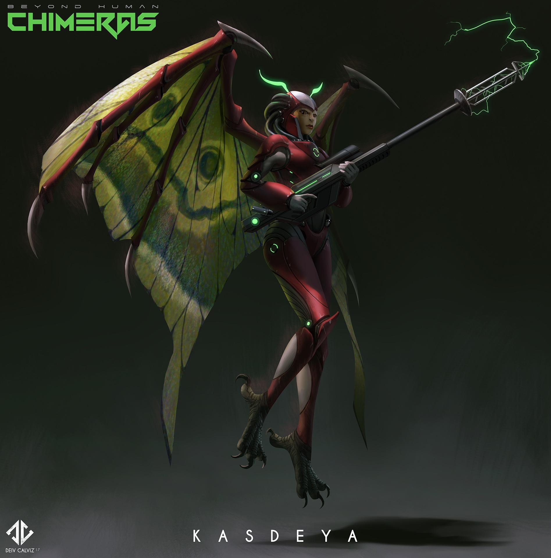 Chimeras_4_Kasdeya