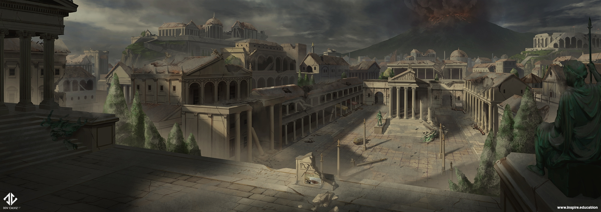 Pompeii_Destroyed_02_Deiv_Calviz