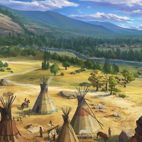 NativeAmerican_Deiv_Calviz