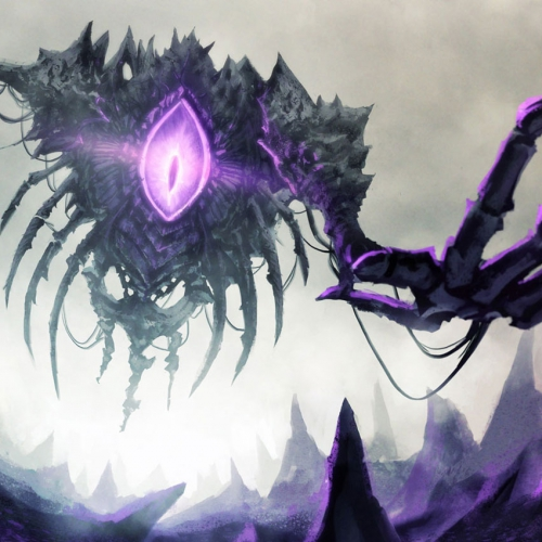 Death Colossus: Villicus