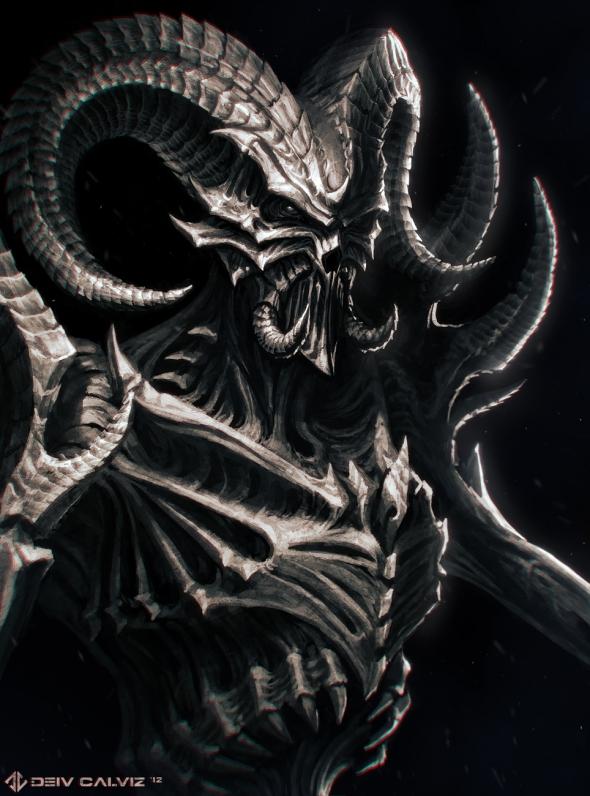 Demon: Cresil
