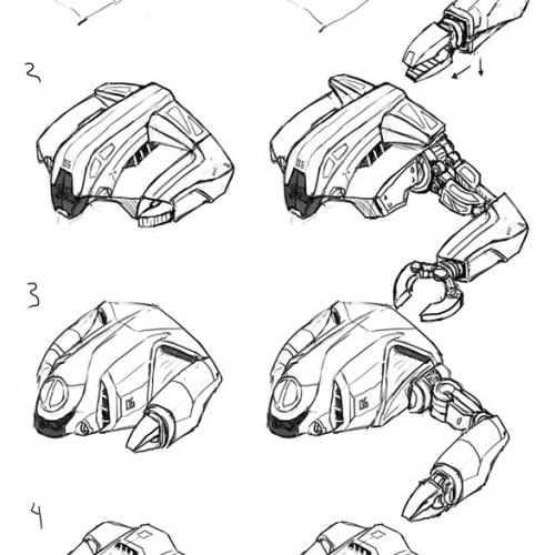 ScorpionMkV_Study_130810_heads