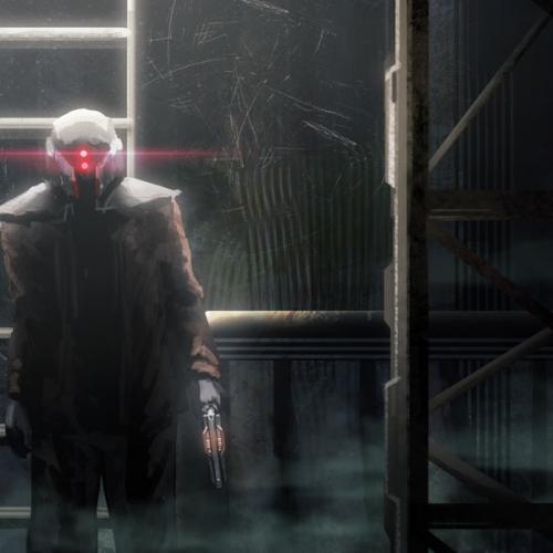 Sewer Cyborg