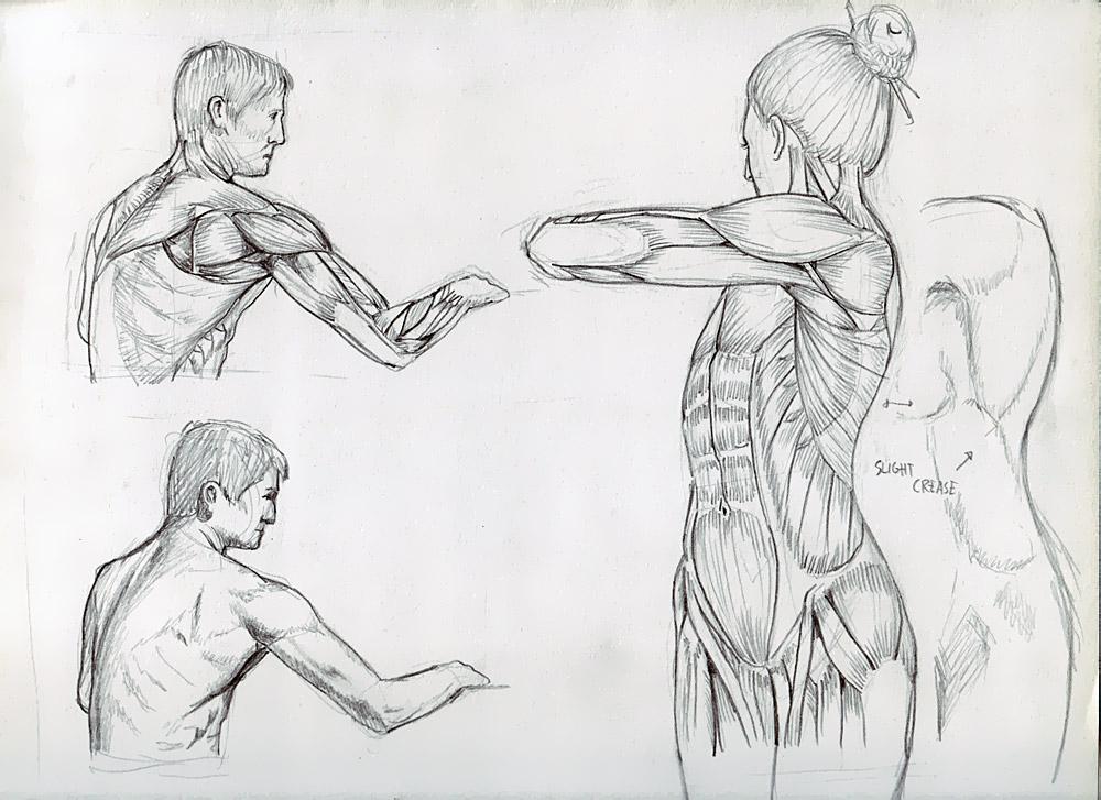 Dr. Sketchy\'s Anti-Art School Manila!! - Deiv Calviz - Illustrations ...