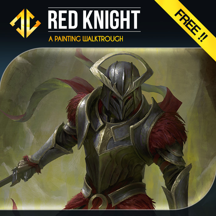 Red Knight Tutorial Gumroad